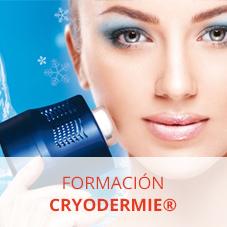 Formación Cryodermie
