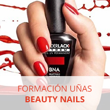 formacionuñas beauty nails