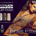 Luxury finish, esmaltes UV permanentes Wonderlack